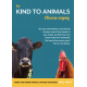 Flyer Be kind to animals