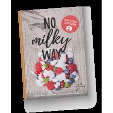 No Milky Way - vegan desserts en zoetigheden