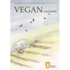 VEGAN Magazine nr. 122, herfst 2019