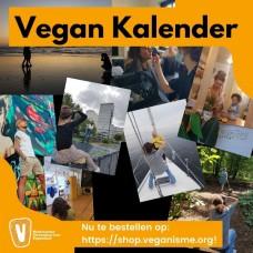 Vegan Kalender