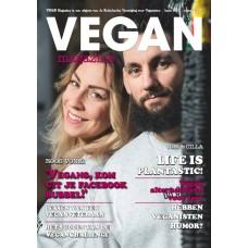VEGAN Magazine nr. 116, lente 2018
