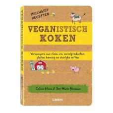 Veganistisch Koken, Librero