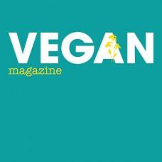 VEGAN Magazine, drie voor een tientje!